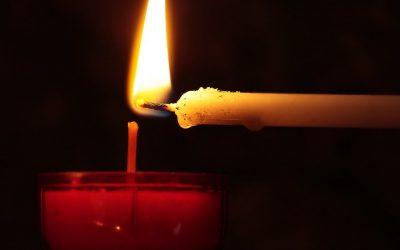 CandleLikes: online een kaarsje branden in de Laurenskerk voor BBBSR